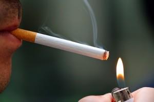 Stop Smoking to Increase Semen Volume