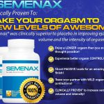 Semenax Pills and Semenax Review