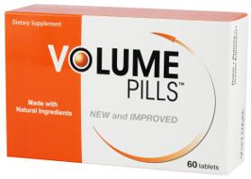Volume Pills Increase Ejaculatory Volume