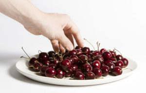 Flavonoids in cherries prevent ED