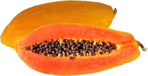 Papayas increase male stamina