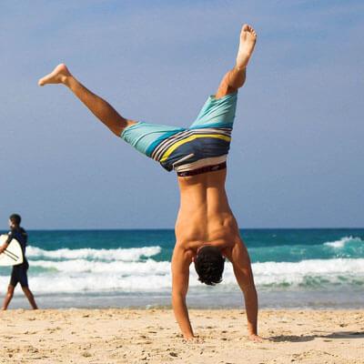 Health tips for men include more sunshine for vitamin D